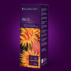 Bio S 10ml Aquaforest
