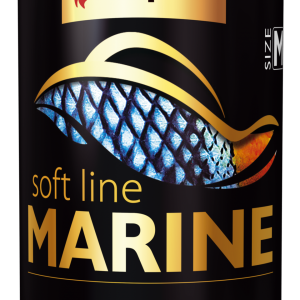 Tropical soft line Marine sinking granulates