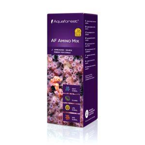 Aquaforest Amino Mix 50ml skoncentrowane aminokwasy