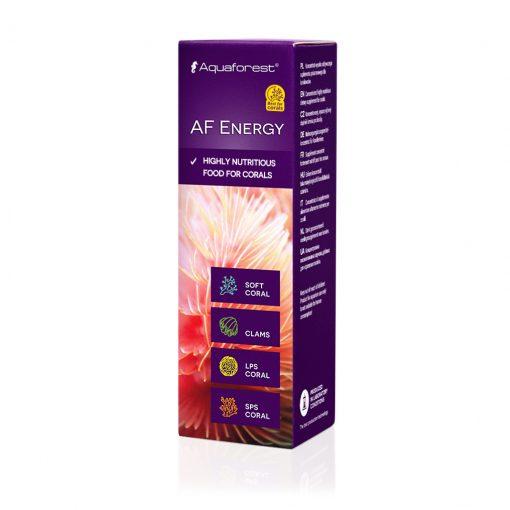 AF Energy 10 ml wysoko odżywczy pokarm