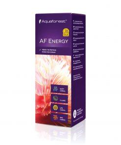 AF Energy 50 ml Wysoko odżywczy pokarm