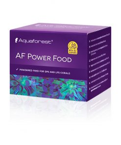 AF Power Food 20 g Pokarm dla korali