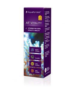 Aquaforest AF Vitality 10 ml Witaminy dla koralowców