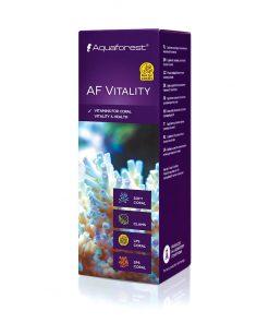 Aquaforest AF Vitality 50 ml Witaminy dla koralowców