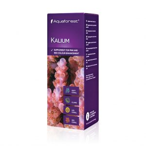 Aquaforest Kalium 50ml Potas