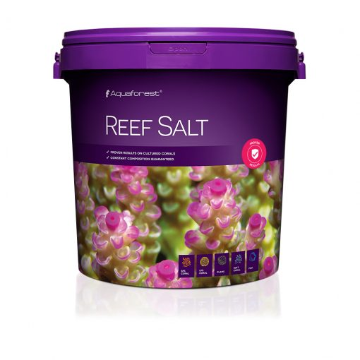 Aquaforest Reef Salt 22 kg