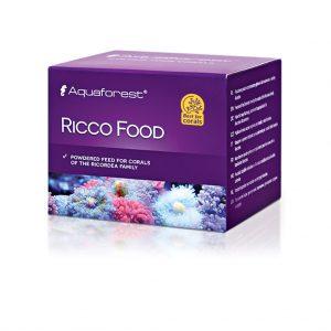 Aquaforest Ricco Food 30 g pokarm wybarwiający