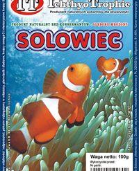 Mrożony Solowiec/Artemia 100 g