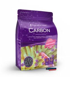 Carbon 1000ml węgiel aktywny AquaForest