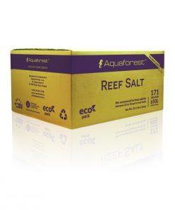 Aquaforest Reef Salt 25kg