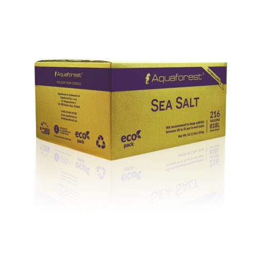 Aquaforest Sea Salt 25kg