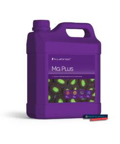 Mg Plus 2000ml Aquaforest podnosi poziom magnesu