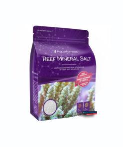 Reef Mineral Salt 800g Aquaforest