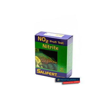 Salifert Nitrite NO2 test na Azotyny