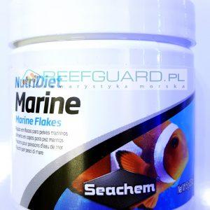 Seachem NutriDiet Marine Flakes 15g
