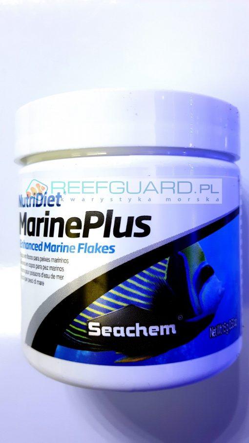 Seachem NutriDiet Marine Plus Flakes 15g