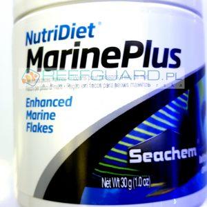 Seachem NutriDiet Marine Plus Flakes 30g