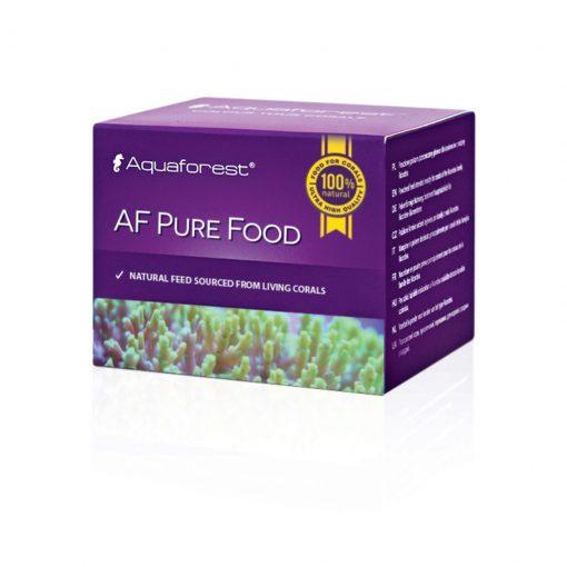 AF Pure Food pokarm dla koralowców