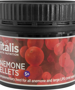 Vitalis Aquatic Nutrition Anemone Pellets