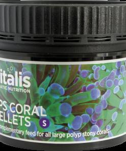 Vitalis Aquatic Nutrition LPS Coral Pellets size S