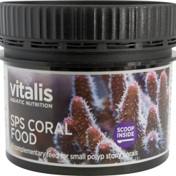 Vitalis Aquatic Nutrition SPS Coral Food