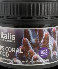 Vitalis Aquatic Nutrition SPS Coral Food
