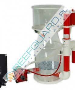 Odpieniacz Royal Exclusive Exclusiv Bubble King DeLuxe 250 internal + RD3 Speedy od 1000 do 2000 litrów