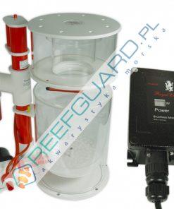 Odpieniacz Royal Exclusive Exclusiv Bubble King DeLuxe 300 internal + RD3 Speedy 60W od 1200 do 3000 litrów
