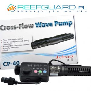 Cyrkulator / falownik Jebao Cross Flow Pump CP-40 17500l/h