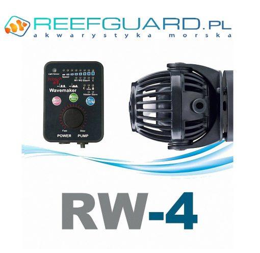 Cyrkulator / falownik Jebao RW-4 4000l/h z kontrolerem bezprzewodowym