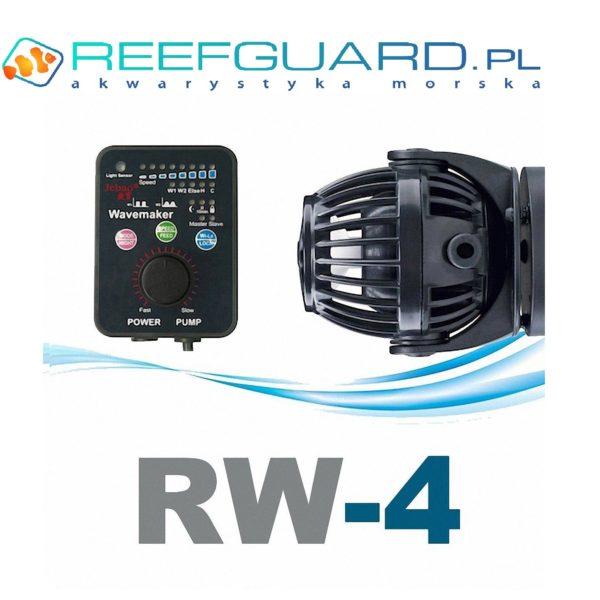 Jebao jecod rw 4 falownik z kontrolerem 4000l Reefguard akwarytyka morska
