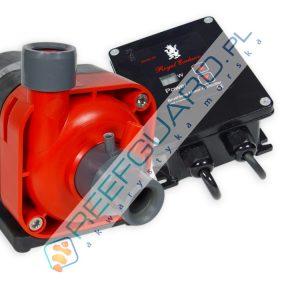 Red Dragon 3 Mini Speedy 50 Watt regulowana elektronicznie do Odpieniacza BK