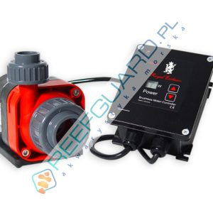 Pompa Red Dragon 3 Mini Speedy 50 Watt od 800 do 5000 l/h
