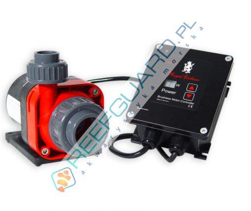 Pompa Red Dragon 3 Mini Speedy 50 Watt od 800 do 5000 l/h