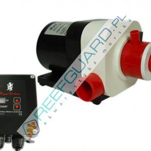 Red Dragon 3 Mini Speedy 60 Watt regulowana elektronicznie do Odpieniacza BK