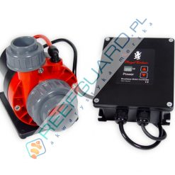 Pompa Red Dragon 3 Mini Speedy 80 Watt od 2000 do 8000 l/h