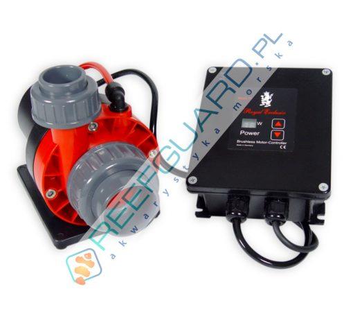 Pompa Red Dragon 3 Mini Speedy 80 Watt od 2000 do 8000 l/h