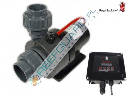 Red Dragon 3 Speedy PRESSURE 150 Watt 17000l/h10V connection