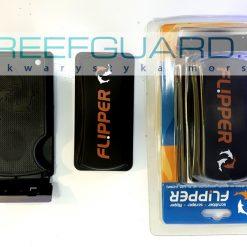 Flipper Standard Czyścik magnetyczny do akwarium o grubości szkła lub akrylu do 12 mm