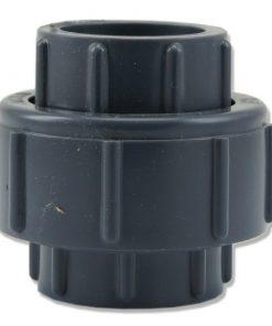 Dwuzłączka PCV 40mm z uszczelką