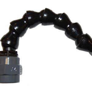 LOC LINE zestaw wylotowy 25mm