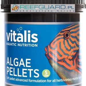 Vitalis Algae Pellets S 1,5mm 60g 150ml