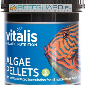 Vitalis Algae Pellets Xs 1mm 60g 150ml