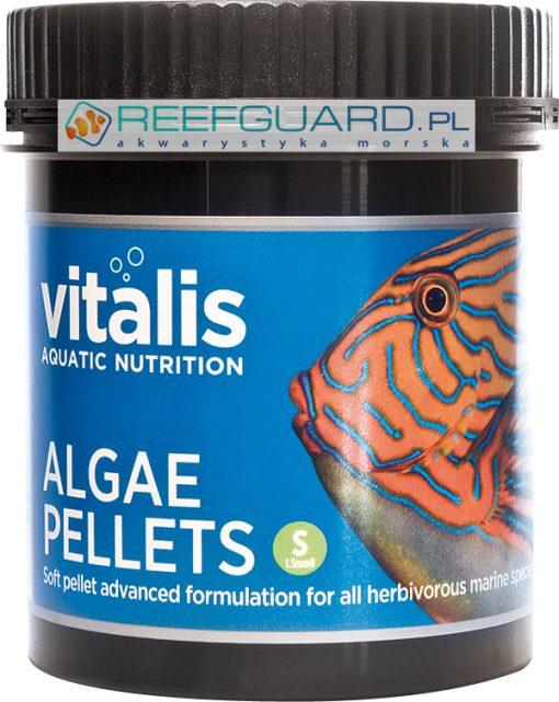 Vitalis Algae Pellets Xs 1mm 60g 150ml