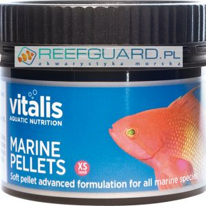 Vitalis Marine Pellets Xs 1mm 60g 150ml