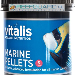 Vitalis Marine Pellets S 1,5mm 300g 500ml
