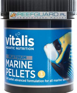 Vitalis Marine Pellets S 1,5mm 60g 150ml