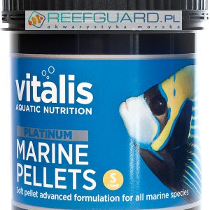 Vitalis Marine Pellets S 1,5mm 60g 150ml