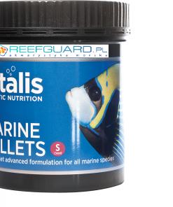 Vitalis Marine Pellets S 1,5mm 120g 250ml
