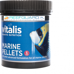 Vitalis Marine Pellets S 1,5mm 120g 250ml